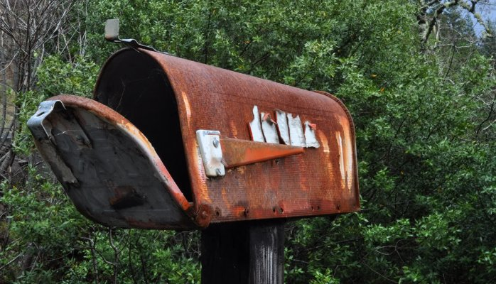 Is This The End Of Direct Mail?